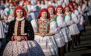 Sláviť bude celé Slovácko